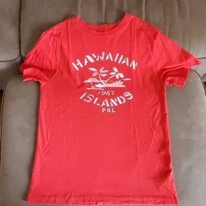 Boys Ralph Lauren tee shirt